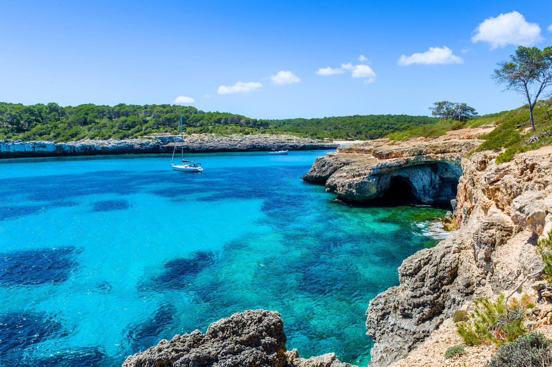 Mallorca, Spania