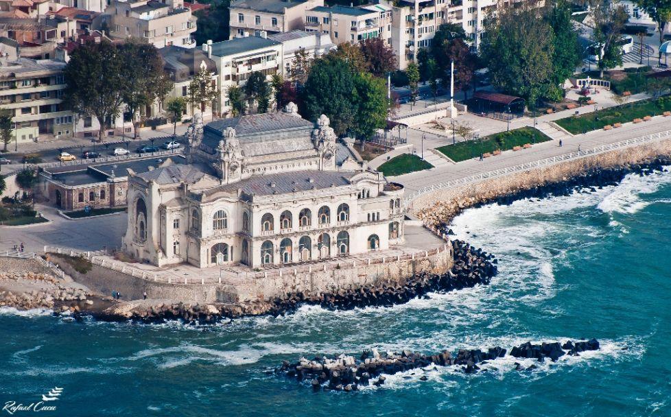 Litoral Marea Neagră